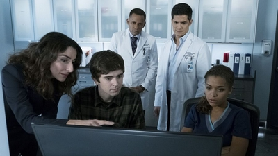 The Good Doctor 01x12 : Islands: Part Two- Seriesaddict